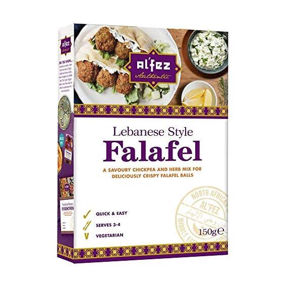 Al Fez Falafel Mix, 150g