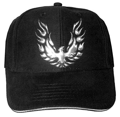 Pontiac Firebird Trans Am Hat - Baseball (Pontiac Hat)