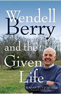 wendell berry that distant land