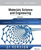 img - for Materials Science and Engineering book / textbook / text book