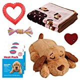 Snuggle Puppy - New Puppy Starter Kit (Pink)