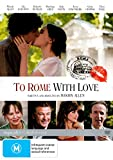 To Rome With Love | Woody Allen's | NON-USA Format | PAL | Region 4 Import - Australia
