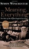 The Meaning of Everything, Simon Winchester, 019517500X