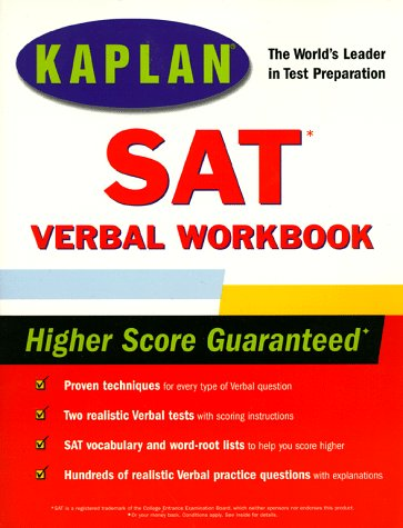 Kaplan New Sat Math Workbook Pdf