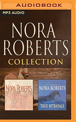 Nora Roberts - Collection: Hidden Riches & True Betrayals