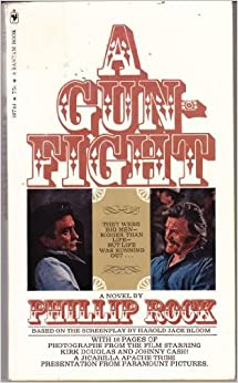 Book A Gunfight