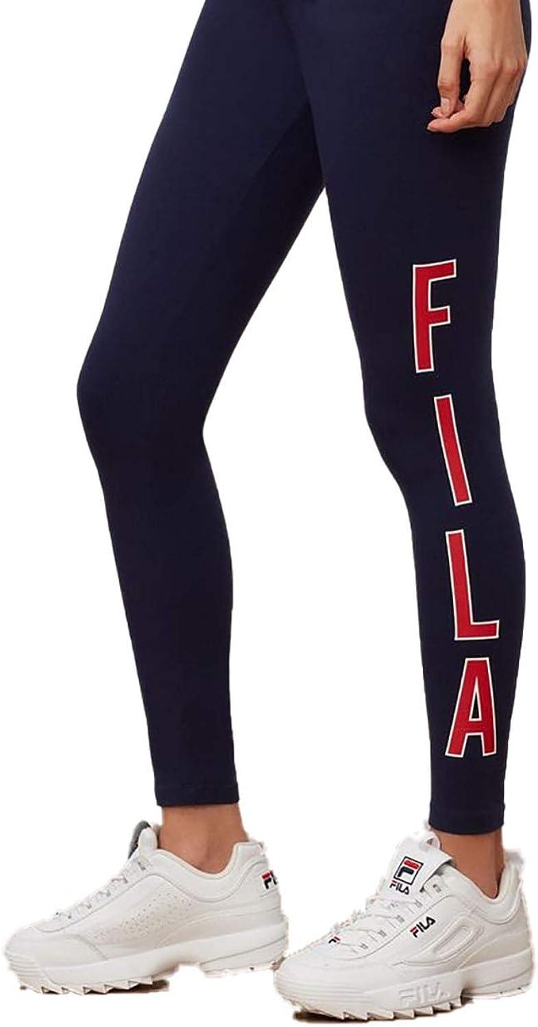 Fila Womens Manuela Legging Navy