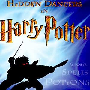 Hidden Dangers in Harry Potter Audiobook