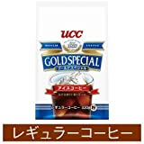 UCC gold special ice coffee 320gX3