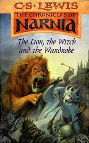 narnia lion of wardrobe Chronicles witch and