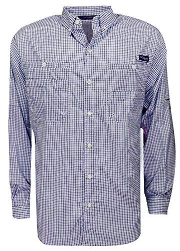Columbia- Long Sleeve Super Tamiami Shirt