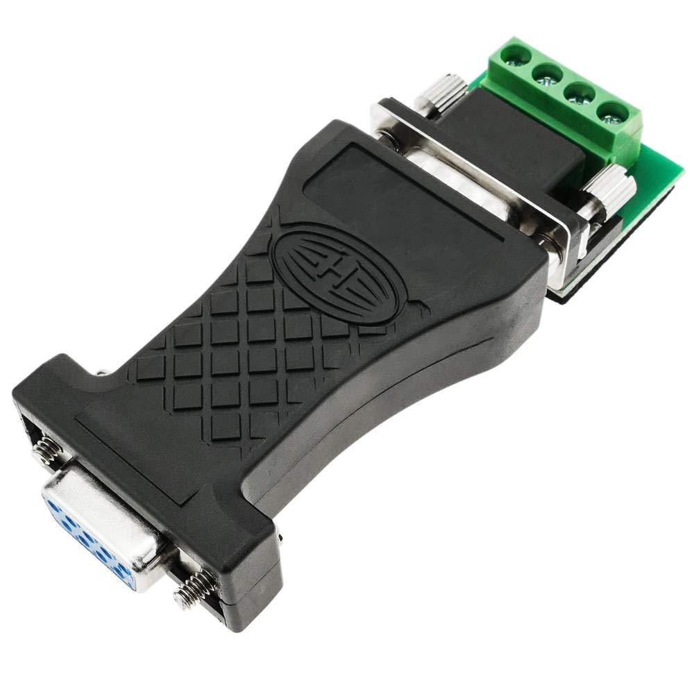 BeMatik - Conversor de RS232 a RS485 Adaptador de 1 Puerto BeMatik.com