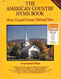 img - for The American Country Hymn Book, Pocket Edition (Volume 3) book / textbook / text book