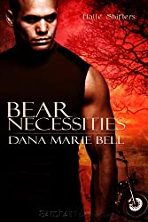 Bear Necessities (Halle Shifters Book 1)
