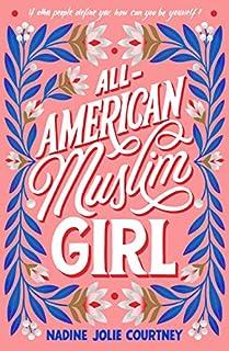 Book Cover: All-American Muslim Girl