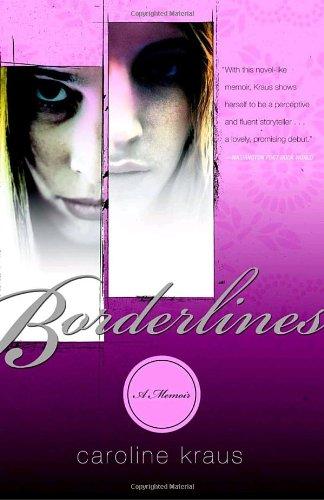 Borderlines: A Memoir ebook