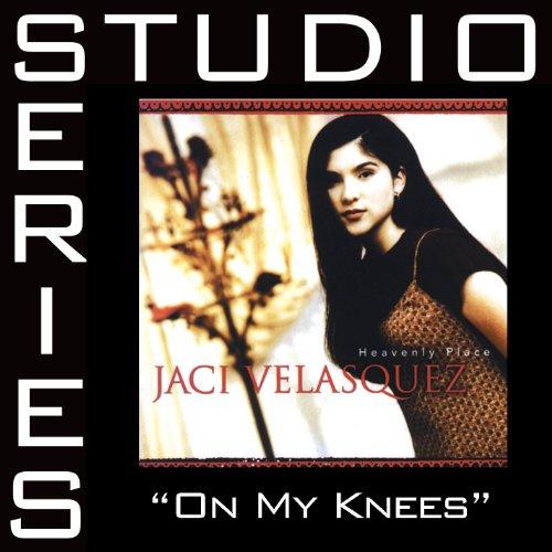 On My Knees [Studio Series Per...
