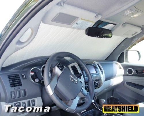 sun shade for toyota tacoma - 2