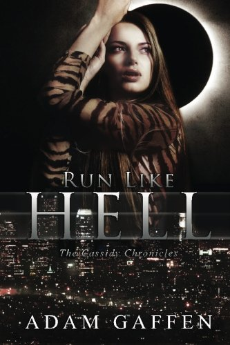 Download Run Like Hell (The Cassidy Chronicles) ebook