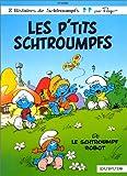 """Afficher """"Les P'tits schtroumpfs et le schtroumpf robot"""""""