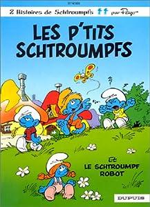 """Afficher """"Les Schtroumpfs . n° 13 Les P'tits Schtroumpfs"""""""