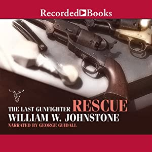 The Rescue Audiobook