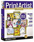 Print Artist 12.0 (Jewel Case): more info