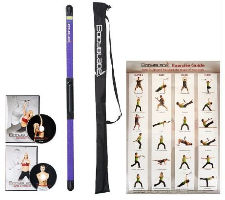 Bodyblade Fit & Flow Kit with