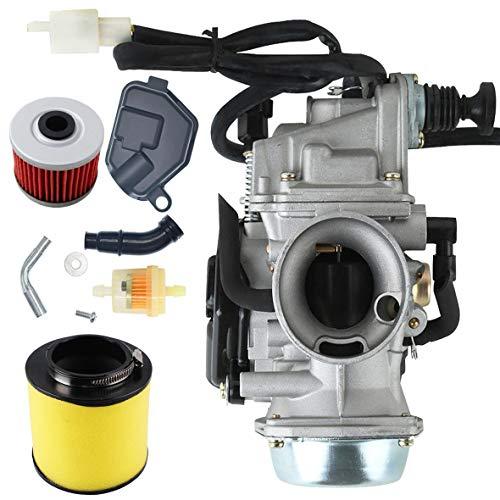 gx 670 oil filter - 7