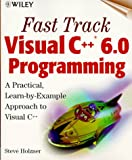 Fast Track Visual C++ 6.0 Programming