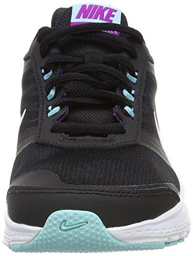 White para Wmns Black vivid Deportivo Mujer Negro copa Air Purple Relentless Calzado Nike 5 YFqvF