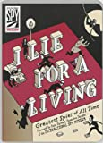 I Lie for a Living, Antony Shugaar, 0792253167