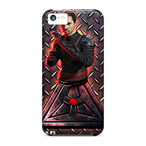High Quality Phone Cover For Iphone 5c With Support Your Personal Customized Attractive Rise Against Pictures MansourMurray