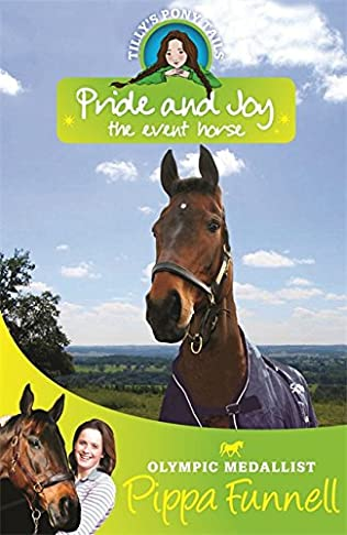book cover of Pride and Joy