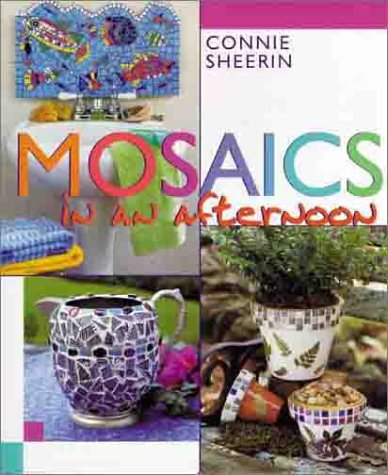 Mosaics in an afternoon® by Brand: Sterling