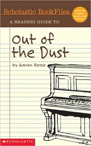 Scholastic Bookfiles: Out Of The Dust By Karen Hesse Download Pdf