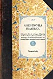 Ashe's Travels in America, Thomas Ashe, 1429000376