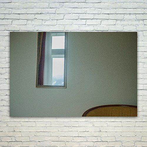 Westlake Art Poster Print Wall Art - Window Room - Modern Pi