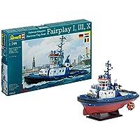 Revell - Harbour Tug Fairplay (5213)