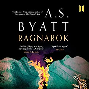 Ragnarok Audiobook