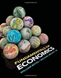 Fundamentals of Economics, Boyes, William, 1133956106