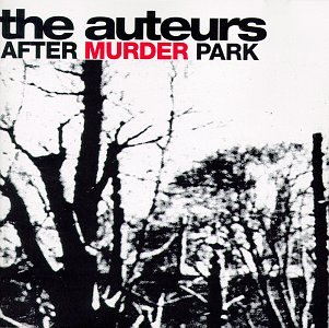 After Murder Park by Vernon Yard Records