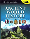 img - for Ancient World History: Patterns of Interaction book / textbook / text book