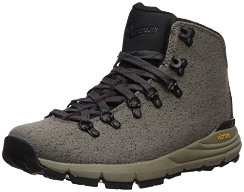 Danner Women's Mountain 600 Enduroweave 4.5''-W's Hiking Boot, Timberwolf, 11 M US by Danner