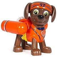 Paw Patrol Hero Series Pup-Fu Zuma