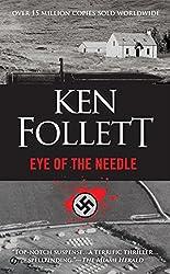Eye of the Needle eBook door Ken Follett - 9781101990247 ...