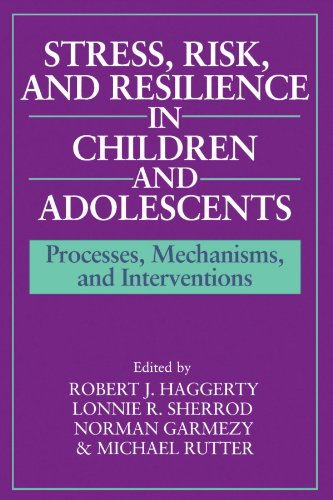Stress, Risk, and Resilience in Children and Adolescents: Processes, Mechanisms, and Interventions (Avon Mn Store)