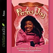 Perfect Joy: Carmen Browne Series, Book 4 | Stephanie Perry Moore