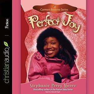 Perfect Joy Audiobook