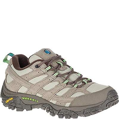 Merrell Women's Moab 2 Vegan Hiking Shoe